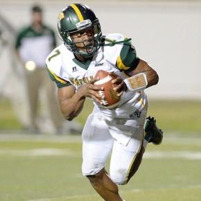 Spartan Football Team Wraps up Season at Morgan State onSaturday