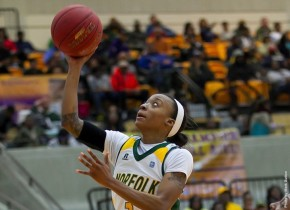 SEASON PREVIEW: NSU Women Host USC Upstate Friday to Tip Off2015-16