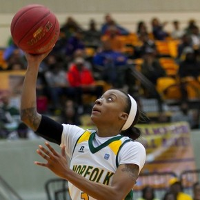 SEASON PREVIEW: NSU Women Host USC Upstate Friday to Tip Off 2015-16