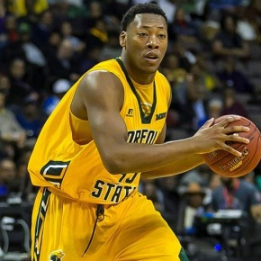 Indiana State Tops NSU in 1st Round of Paradise Jam,70-61