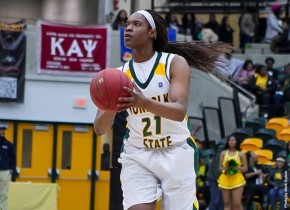 Dickerson leads USC Upstate over NSU in season-opener,82-62