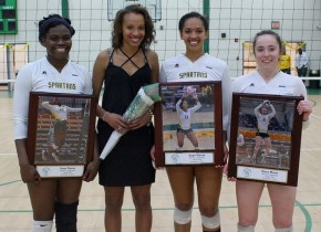 UMES Tops NSU on Spartans' Senior Night, 3-0