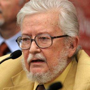 Mexico's Fernando del Paso wins 2015 Cervantes lettersprize