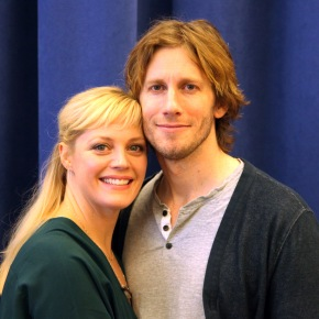 Musical 'The Bridges of Madison County' hits theroad