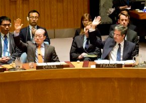 UN approves resolution urging action against Islamic State