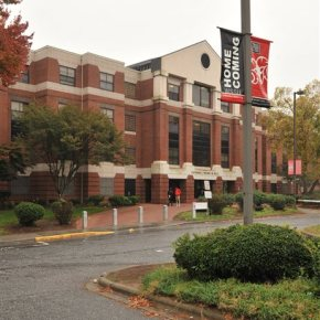 1 dead, 1 hurt in Winston-Salem State University shooting