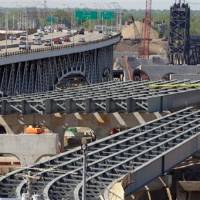 Congress overwhelmingly backs 5-year transportation bill