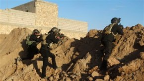 Iraqi forces surround Ramadi, but it could be a longsiege