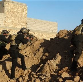 Iraqi forces surround Ramadi, but it could be a long siege