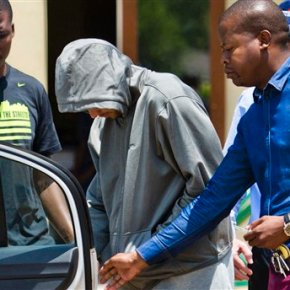 Prison looms again for Pistorius after murderconviction