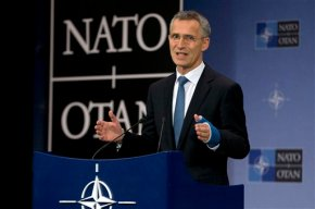 US, NATO allies concerned by Russia, but need its help