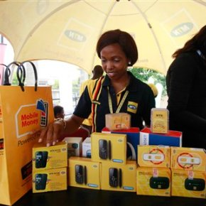 Nigeria slashes telecoms company fine by a third to $3.4bln