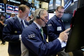 U.S. stocks moved solidly higher onTuesday