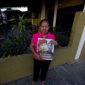 Venezuela opposition challenging on Chavez familyturf