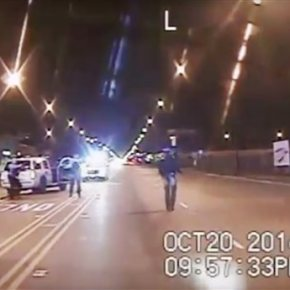 Lack of sound in Chicago police videos raises more questions
