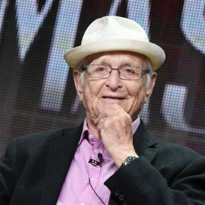 Norman Lear believes there is still a place for shows to explore race relations issues