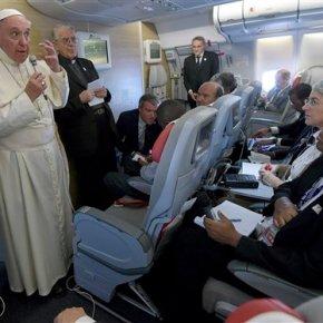 Pope outlines Mexico trip with four stops, includingJuarez