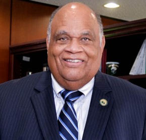 President and CEO Eddie N. Moore, Jr. retires from Norfolk State