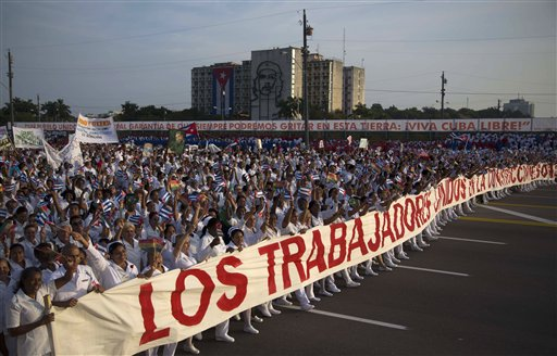 Cuba Doctors