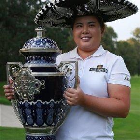 Song, Feng lead LPGA Tour QualifyingTournament