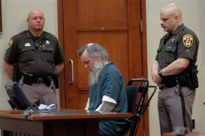 Man sentenced to life for 3 murders stemming fromgrudge