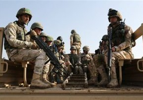 Top US general in Iraq warns Mosul Dam couldcollapse