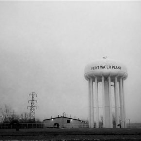 Flint hospital suspected river, Legionnaires' outbreaklink