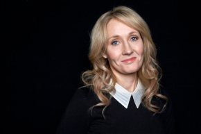 JK Rowling to receive PEN award for literary service