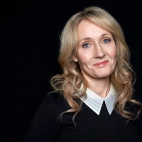 JK Rowling to receive PEN award for literaryservice