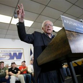 Sanders says no tragedy if he loses Iowa; he can stillwin