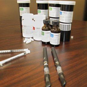 Slow start for NY's strict medical marijuanaprogram