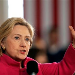 Some emails on Clinton's server were beyond topsecret