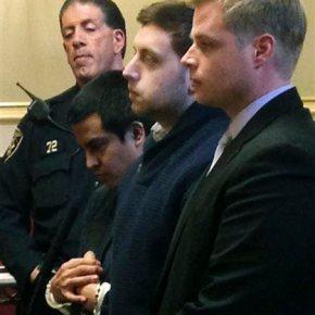 Man dubbed 'Bordeaux Bandit' sent to prison for Wiitheft