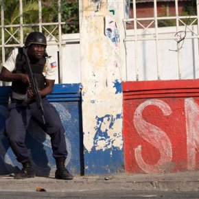 International community appeals for dialogue, calm in Haiti