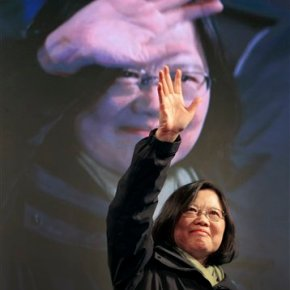 China, economy tests for Taiwan presidential winnerTsai