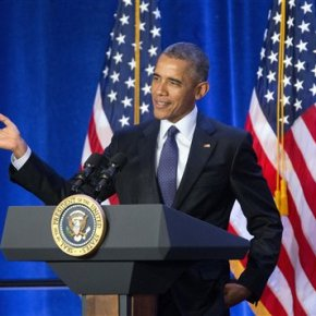 Democrats get Obama pep talk, face longodds