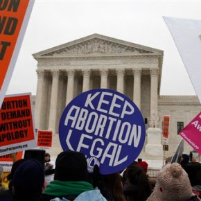 Justices won't let North Dakota enforce tough abortionlaw