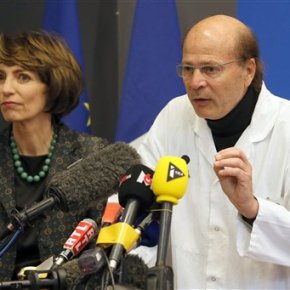 Botched French drug trial leaves 1 brain dead, 5 inhospital