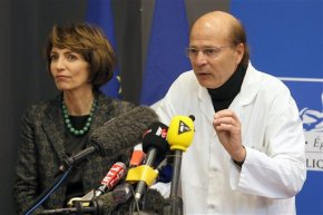 Man dies after taking part in botched French clinicaltrial