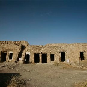 Oldest Christian monastery in Iraq is razed