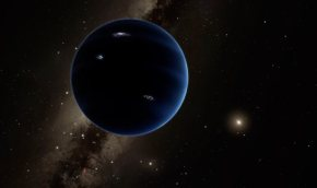 Scientists: Good evidence for 9th planet in solarsystem