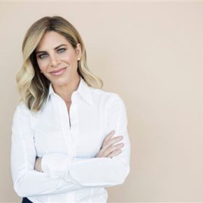 Jillian Michaels takes on farm life, parenting in newshow