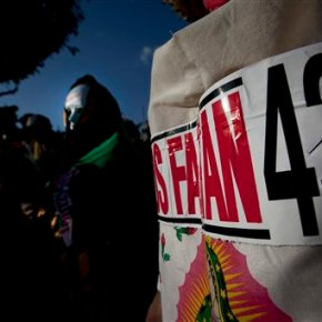 Mexico arrests 3 more in disappearance of 43 students