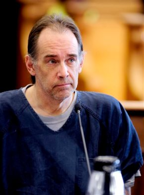 Ex-cop pleads guilty to killing woman, ditchingbody