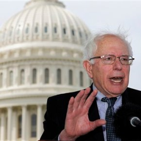 Sanders health plan would be more generous thanMedicare