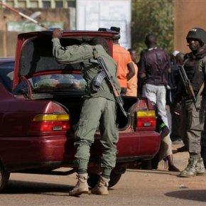 West Africa braces for more attacks after Burkina Fasosiege