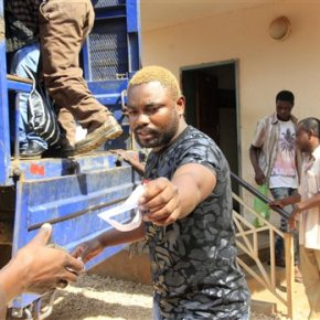 Zambian singer removed as gender violencespokesman
