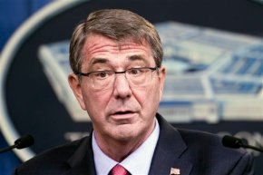 Pentagon chief seeks to improved family leave, child care