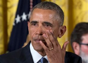 President Obama pushes executive order on gun laws and mentalhealthcare