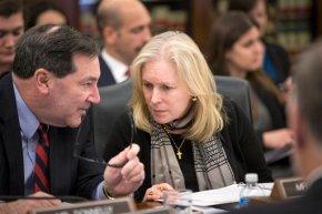 Senate panel approves bill to make school lunchestastier